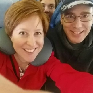 Rob and JoAnn on plane.jpg