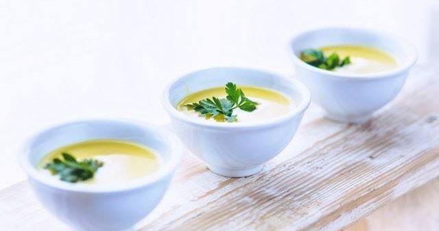 Chicken Soup Sunday